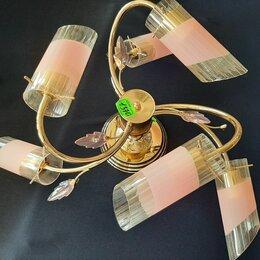 Люстры и потолочные светильники - Светильник потолочный , 0