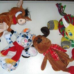 Мягкие игрушки - мягкая игрушка-упаковка для  подарка, 0
