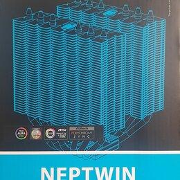 Кулеры и системы охлаждения - Кулер DeepCool Neptwin RGB, 0