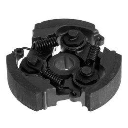Двигатели - Сцепление для двухтактного двигателя, 0