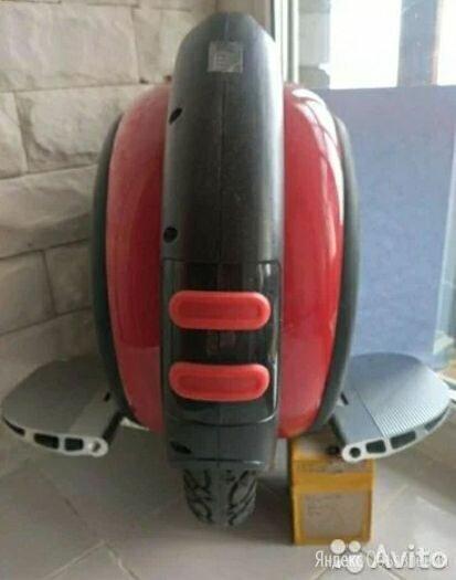 Моноколесо plamexx по цене 11000₽ - Моноколеса и гироскутеры, фото 0