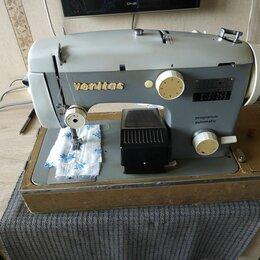 Швейные машины - Швейная машинка Veritas, 0