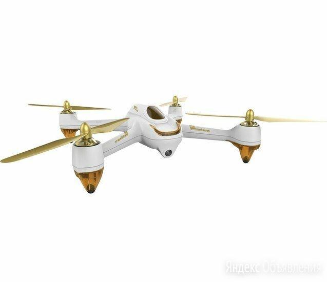 Квадрокоптер hubsan x4 fpv brushless h501ss  по цене 4000₽ - Квадрокоптеры, фото 0