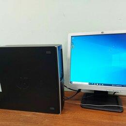Настольные компьютеры - Компактный компьютер a6 radeon hd7540d hdd 500Gb, 0