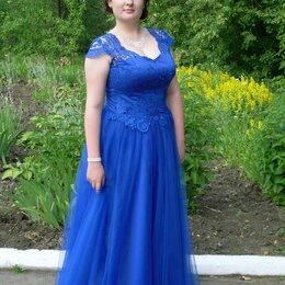 Платья - Платье на выпускной вечер., 0