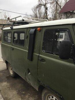 Прочие аксессуары  - Шноркель УАЗ 452 (Буханка), 0