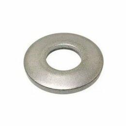 Шайбы и гайки - Тарельчатая оцинкованная пружинная шайба ЦКИ М3 DIN6796 100 шт, 0
