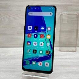 Мобильные телефоны - Смартфон OPPO A52 64GB. Т5240., 0