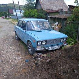 Транспорт на запчасти - ВАЗ (Lada) 2106, 0