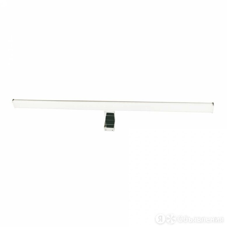 Подсветка для зеркал Uniel ULT-F35-12W/3000K IP44 Silver UL-00007232 по цене 1552₽ - Запчасти к аудио- и видеотехнике, фото 0