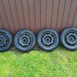 Шины, диски и комплектующие - Колеса зимние шипованные pirelli formula 175/70 r14, 0