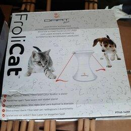 Игрушки - Feed-ex frolicat bolt laser интерактивная лазерная игрушка для кошек., 0