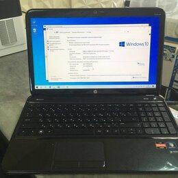 Ноутбуки - Ноутбук HP g6-2137sr, б/у, 0