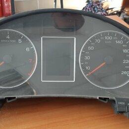 Электрика и свет - Щиток приборов Audi A4 B7 BFB 2007, 0