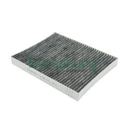 Отопление и кондиционирование  - фильтр отопителя. Арт B12799. (OE JZW819653E), 0