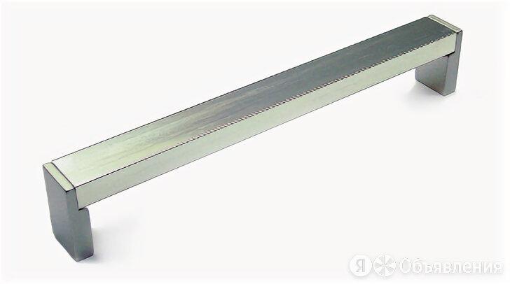 Cosma: Ручка металлическая релинговая - 2870192.37AC.27 по цене 584₽ - Прочая техника, фото 0
