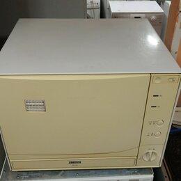 Посудомоечные машины - Настольная посудомоечная машина Занусси, 0