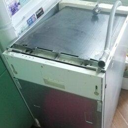 Посудомоечные машины - Встраиваемая посудомойка Indesit Disr 14B EU - неисправная, 0