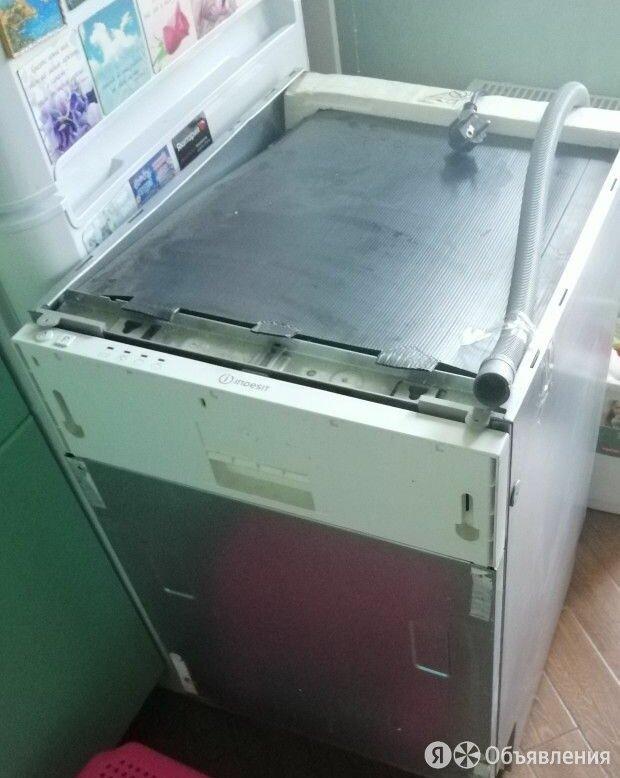 Встраиваемая посудомойка Indesit Disr 14B EU - неисправная по цене 2000₽ - Посудомоечные машины, фото 0