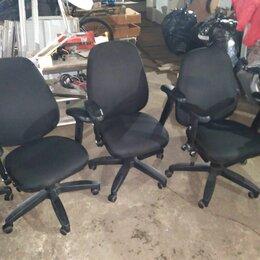 Компьютерные кресла - Компьютерное кресло Chairman 661 SL офисное , 0