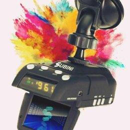 Видеорегистраторы - Видеорегистратор с радар-детектором , 0