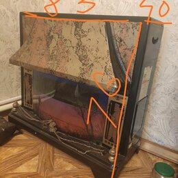 Камины и печи - Иранский камин газовый adrian, 0