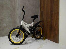 Велосипеды - Горный детский велосипед zoom - 16, 0