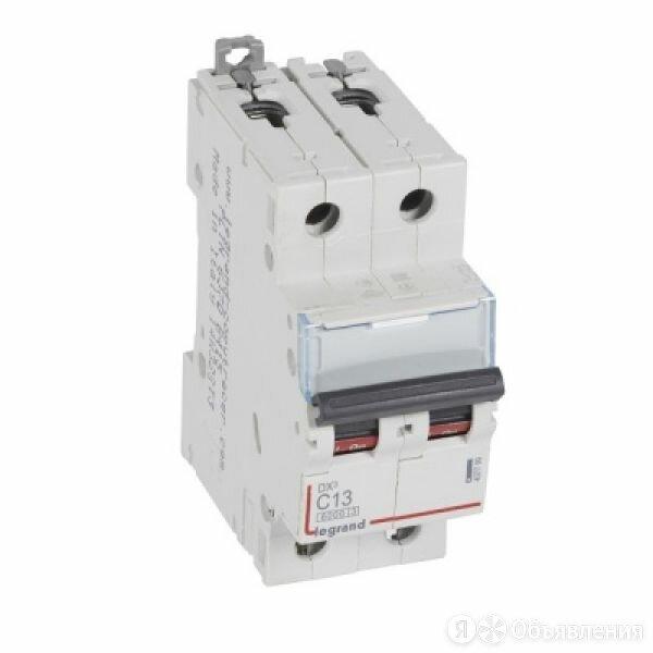Legrand М0000151854 по цене 1982₽ - Электроустановочные изделия, фото 0