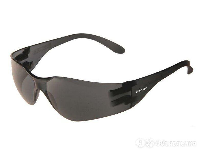 Очки защитные О17 HAMMER ACTIVE 1/30 РОСОМЗ 11755 по цене 340₽ - Средства индивидуальной защиты, фото 0