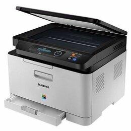 Принтеры и МФУ - МФУ лазерное цветное Samsung Xpress C480! Готов…, 0