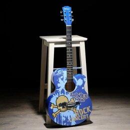 Акустические и классические гитары - Акустическая гитара Belucci BC4040 1568, 0