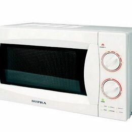 Микроволновые печи - Микроволновая печь supra mws-1820mw, 0