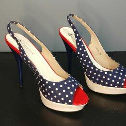Туфли - Туфли женские 38 размер, 0