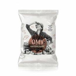 Лук-севок, семенной картофель, чеснок - Картофельное удобрение НОВ-АГРО ОМУ, 0