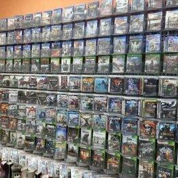 Игры для приставок и ПК - Большой выбор игр Ps3 Ps4 Ps5 Xbox 360 One, 0