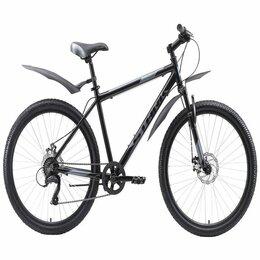 Прочие аксессуары и запчасти - Велосипед Stark Respect 26.1 D Microshift AL, 0
