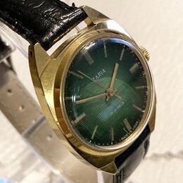Наручные часы - Часы Заря, 0