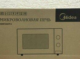 Микроволновые печи - Микр. Печь (новая), 0