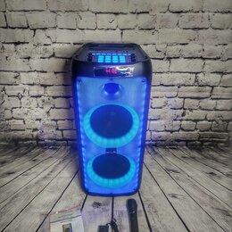 Портативная акустика - Колонка Eltronic FIRE BOX Art 20 09, 0