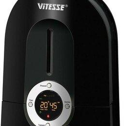 Очистители и увлажнители воздуха - Увлажнитель воздуха Vitesse VS-281, 38 Вт, ультразвуковой, 0