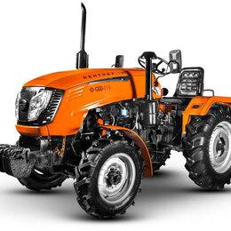 Мини-тракторы - Минитрактор Кентавр Т-240 PRO, 0