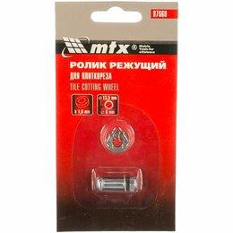 Плиткорезы и камнерезы - Режущий ролик для плиткореза MTX 87660, 0