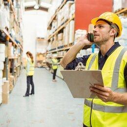 Работники склада - Помощник кладовщика с ежедневной оплатой., 0