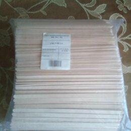 Аксессуары - Деревянные одноразовые размешиватели, 18 см, 1000 шт , 0