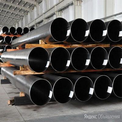 Труба 720х13 20КСХ К52 ГОСТ 31447-2012 по цене 52250₽ - Металлопрокат, фото 0