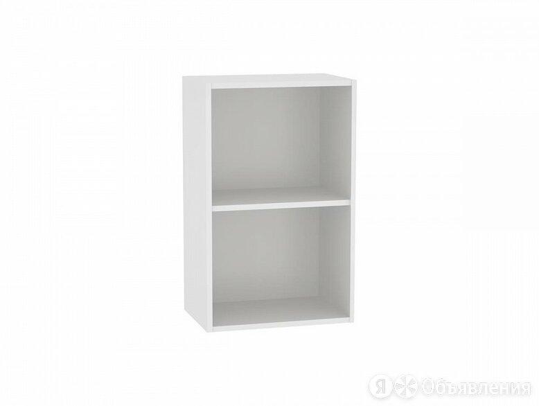 Каркас верхнего шкафа Логика В 500 Белый по цене 2027₽ - Мебель для кухни, фото 0