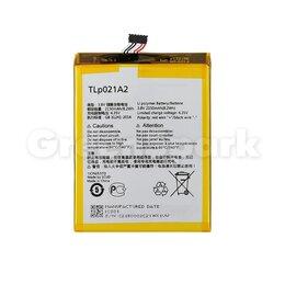Аккумуляторы - Аккумулятор для Alcatel OT6037Y/6037K Idol 2/OT6035R/OT6040D (Tlp020C2/TLp021..., 0