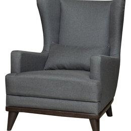 Компьютерные кресла - Кресло Вояж Dask 23 (темно-серая рогожка), 0