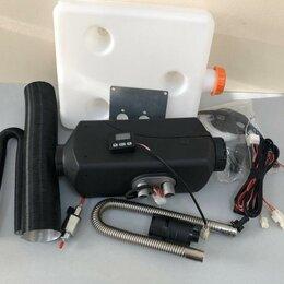 Отопление и кондиционирование - Автономный отопитель/ сухой фен, 0