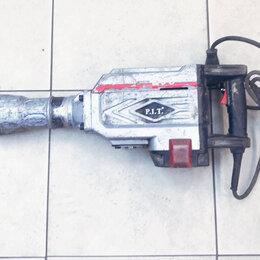 Отбойные молотки - Отбойный молоток P.I.T. GSH 65-D, 0